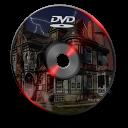 唱片机和dvd系列png图标素材包128x128 模板无忧www Mb5u Com