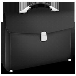 背包 手提包 公文包 行李箱写实png图标 模板无忧www Mb5u Com